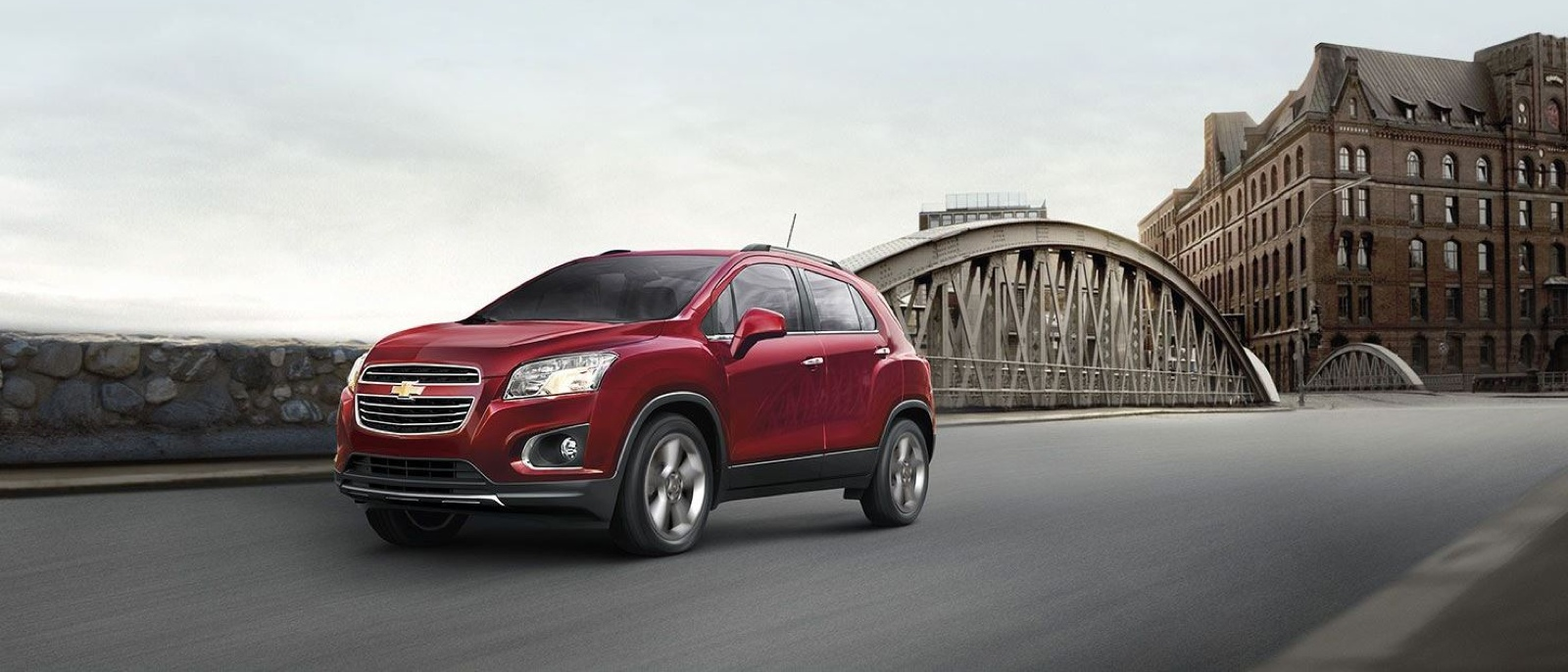 2015 Chevy Trax: Getting to Know GM's New Crossover