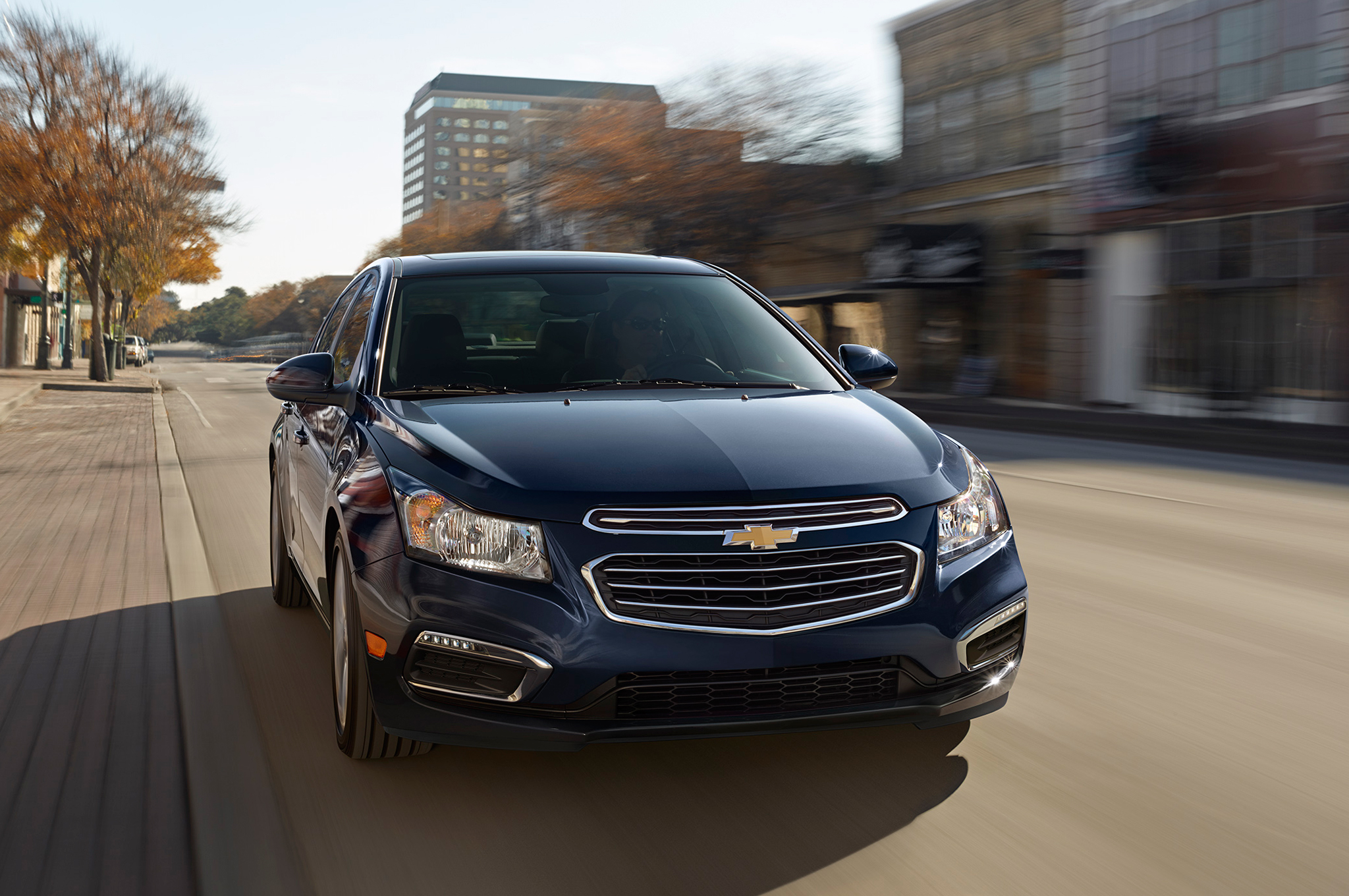 2015 Chevrolet Cruze - New Cars Clermont, FL