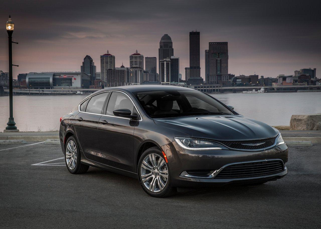 2015 Chrysler 200 Kissimmee FL
