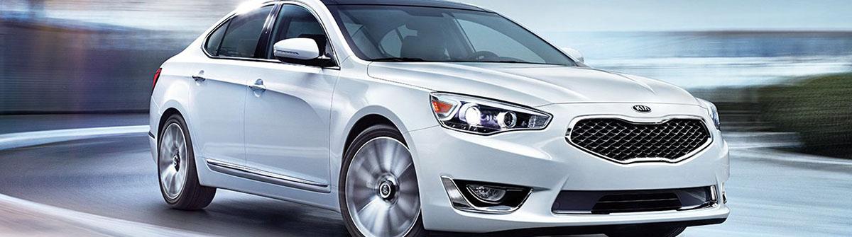 2015 Kia Cadenza - Buy a New Car Online
