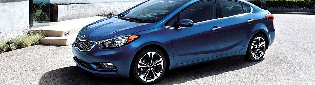 2015 Kia Forte - Buy a Car Online