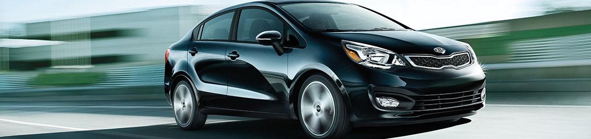 2015 Kia Rio - Buy a Compact Car Online