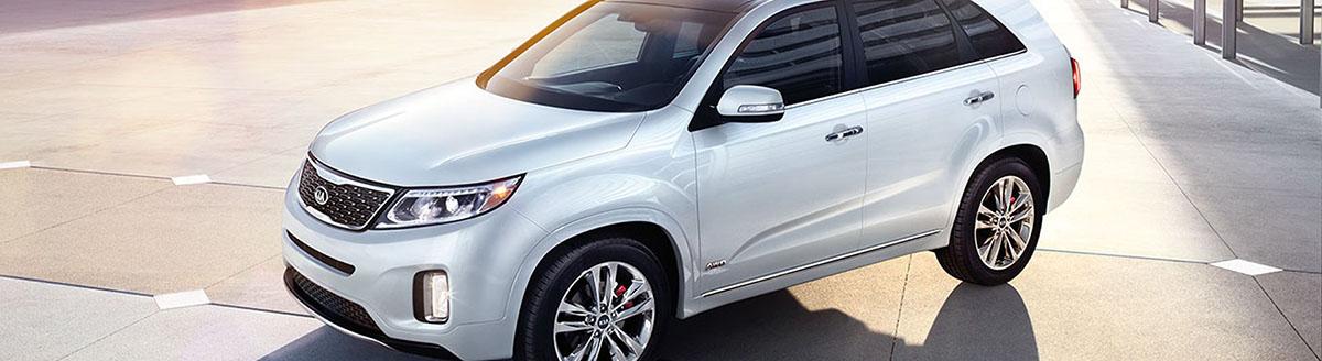 2015 Sorento - Warranty Details