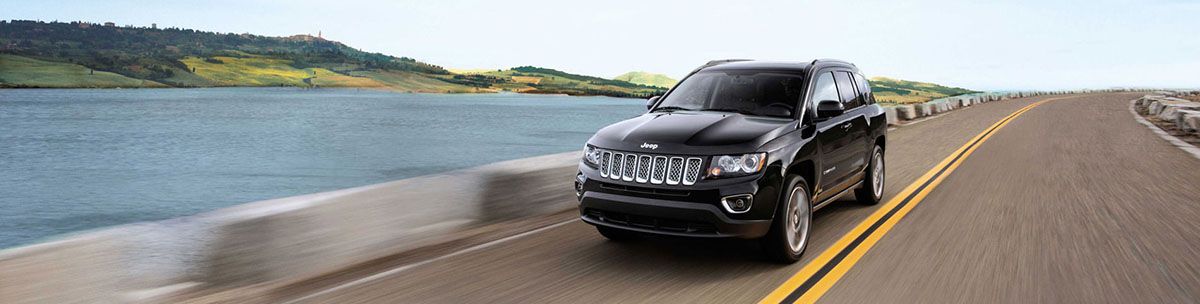 2015 Jeep Compass - Buy a Jeep Online