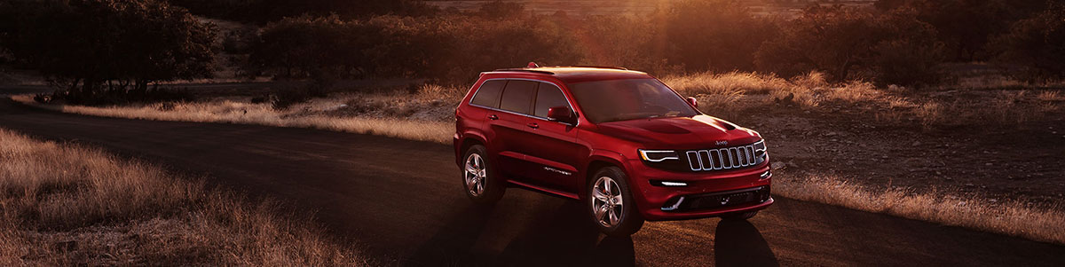 2015 Jeep Grand Cherokee - Buy Online