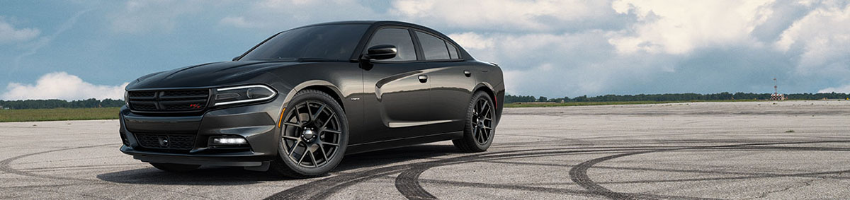 2015 Dodge Charger - Buy a New Car Online