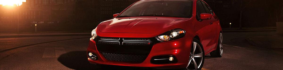 2015 Dodge Dart - Buy a Car Online