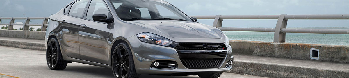 Dodge Dart SRT Coming Soon