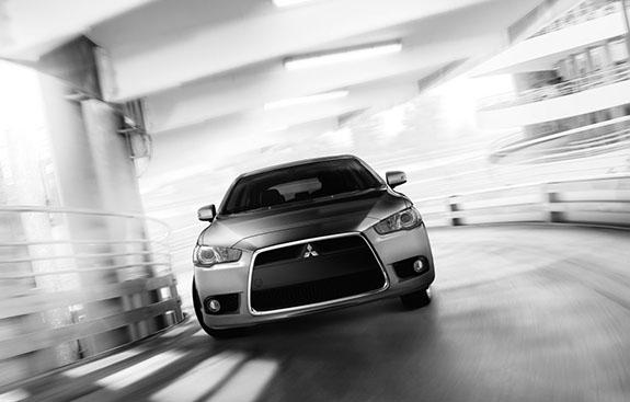 2015 Mitsubishi Lancer - Trims