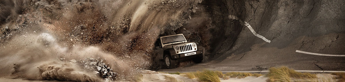 2015 Jeep Wrangler - Buy a New Jeep Online