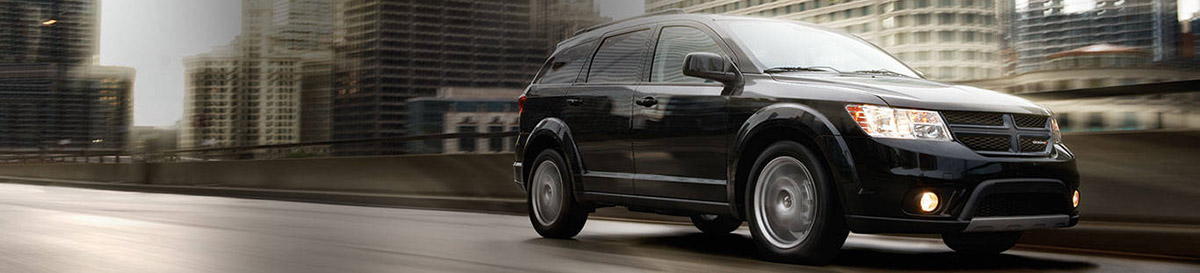 2015 Dodge Journey - Buy a Car Online