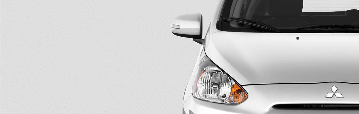 2015 Mitsubishi Mirage vs. 2015 Honda Fit