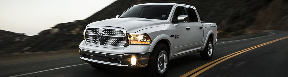 2015 RAM 1500 - Buy a New Truck Online