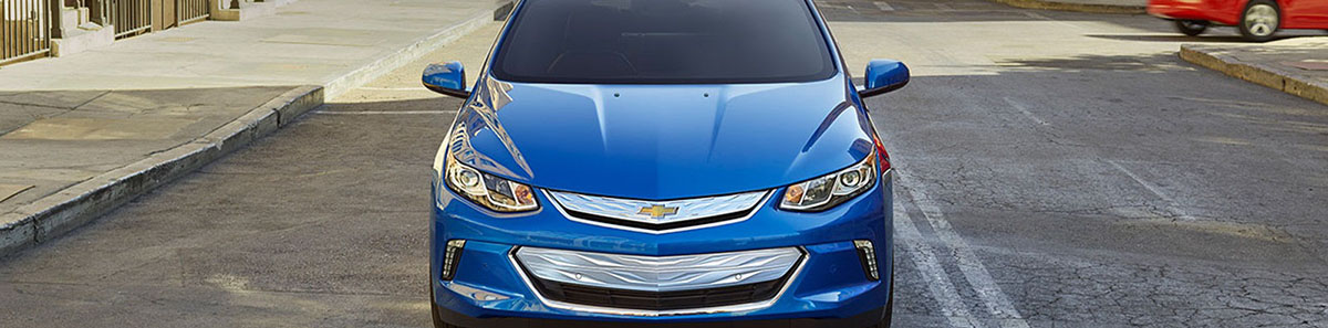 2016 Chevy Volt - Price and Tax Incentives