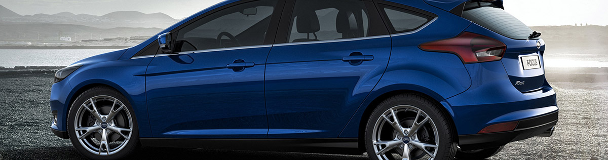 2015 Ford Focus - Buy a New Car Online