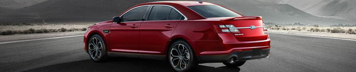 2015 Ford Taurus - Fuel Economy