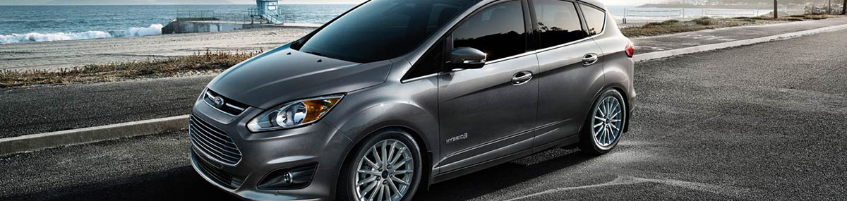 2015 Ford C-Max - Buy a Hybrid Car Online