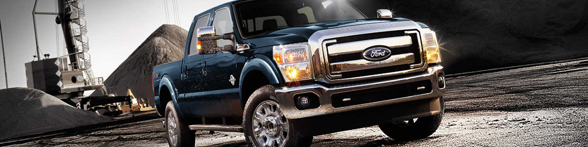 2015 Ford F-250 - Buy a New Truck Online
