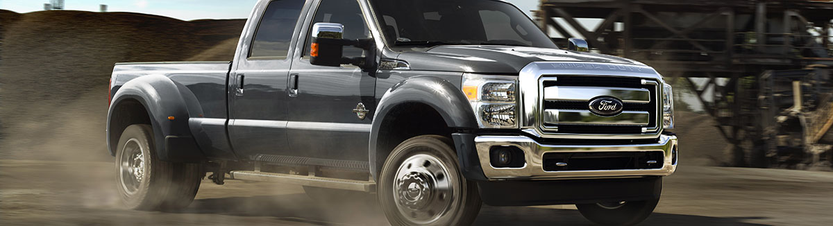 2015 Ford F-350 - Buy a Pickup Truck Online