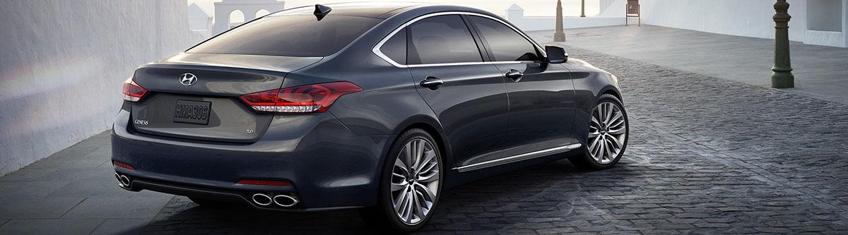 2015 Hyundai Genesis - Buy a Car Online