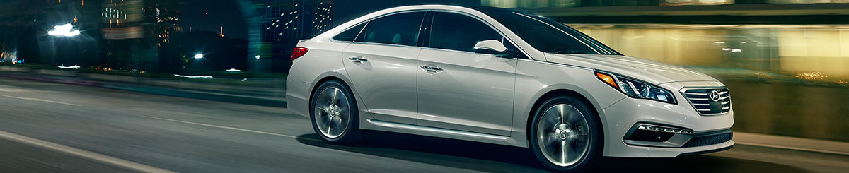 2015 Hyundai Sonata - Buy a New Car Online