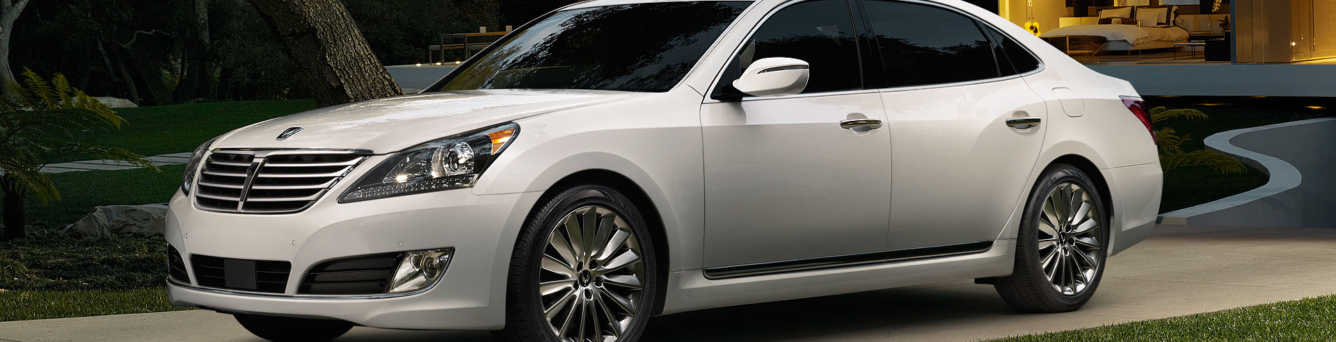 2016 Hyundai Equus - Ownership Experience