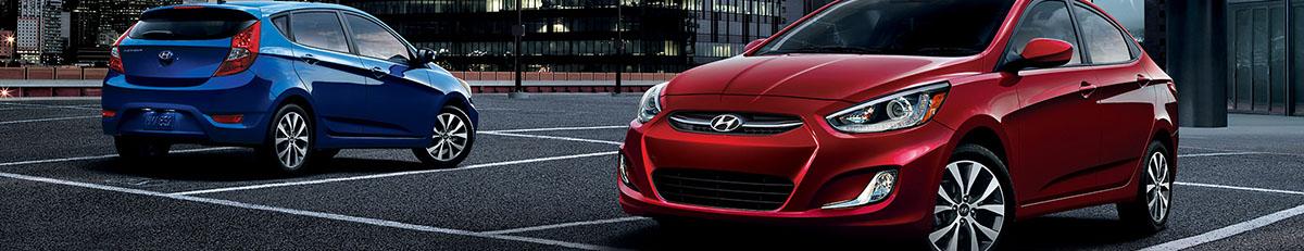 2015 Hyundai Accent - Buy a Car Online