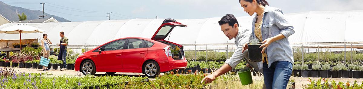 2015 Toyota Prius - Buy a Hybrid Car Online