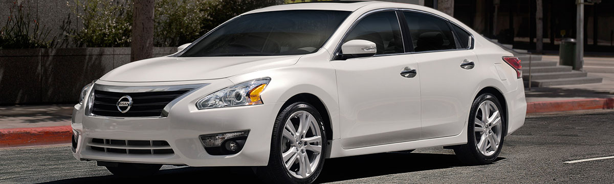 2015 Nissan Altima - Buy a New Car Online