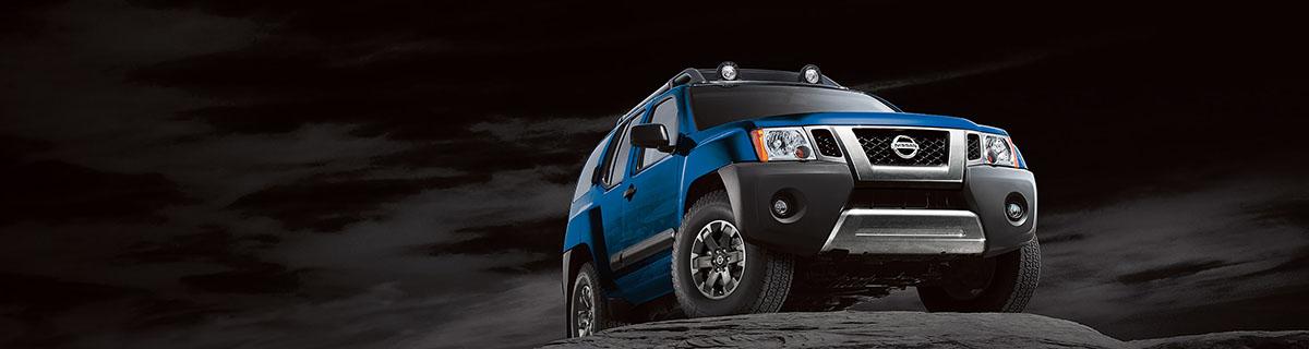 2015 Nissan Xterra - Buy an SUV Online