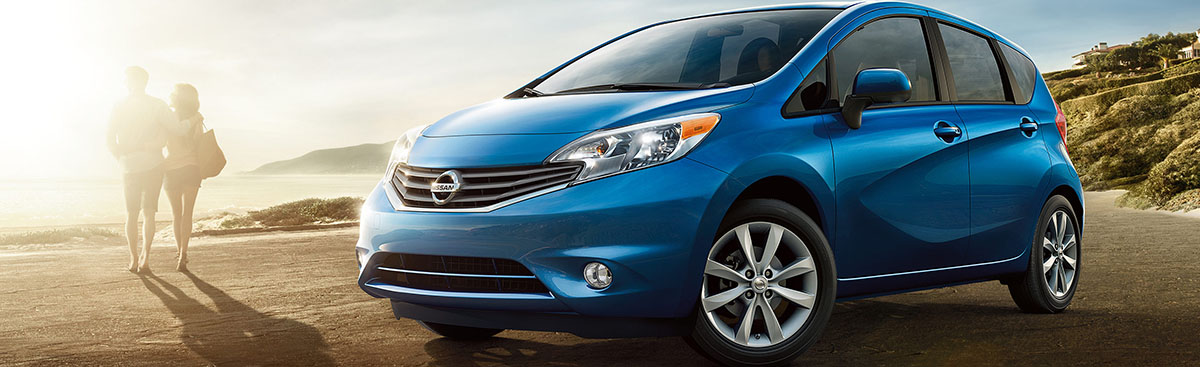 2015 Nissan Versa Note - Buy a Car Online
