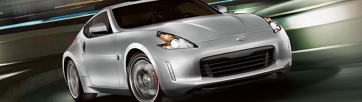 2016 Nissan 370z - Buy a Sports Car Online