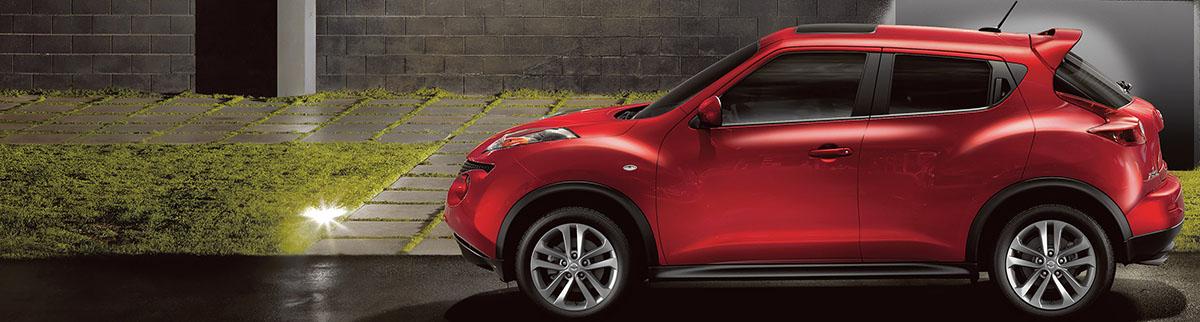 2015 Nissan Juke - Buy an SUV Online