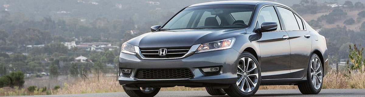 2015 Honda Accord - Buy a Car Online