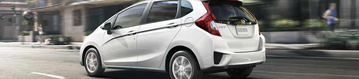 2015 Honda Fit - Buy a Car Online