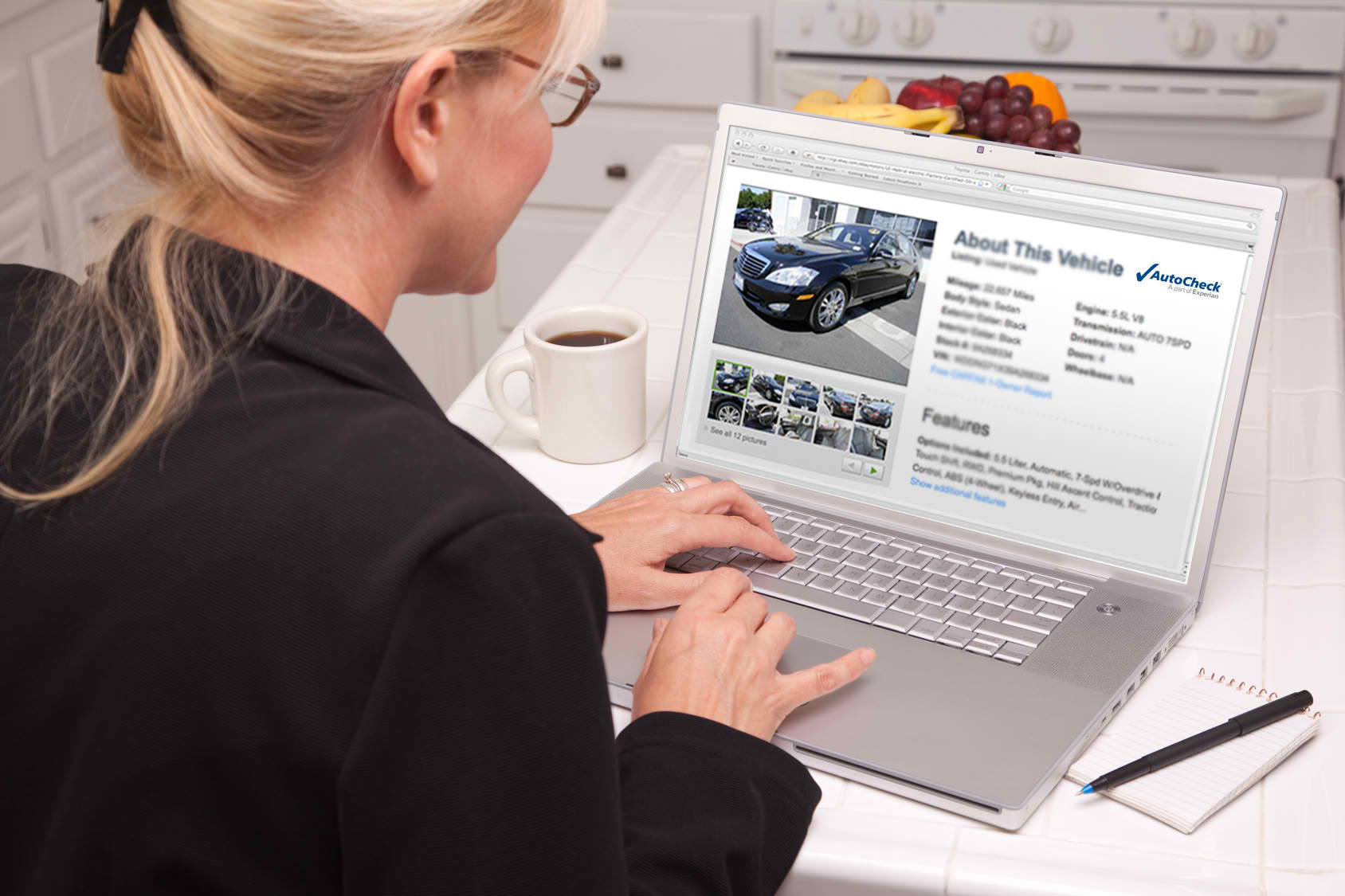 Buying a New Car Online