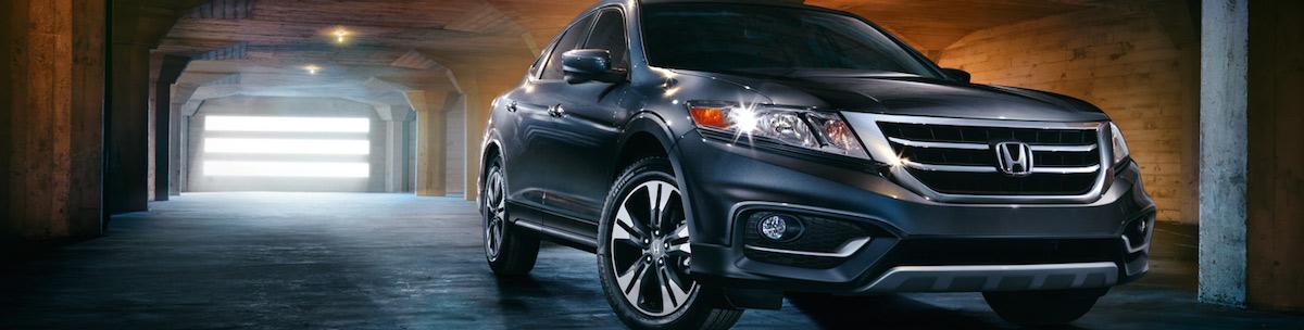 2015 Honda Crosstour - Buy a Car Online