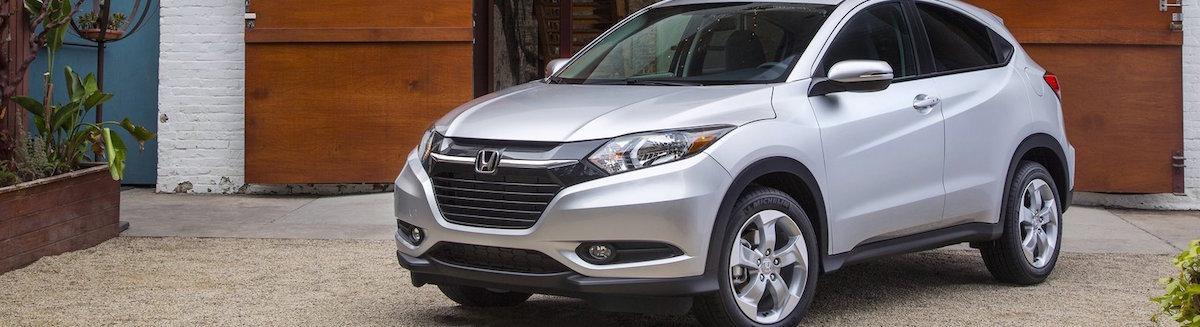 2016 Honda HR-V - Buy an SUV Online