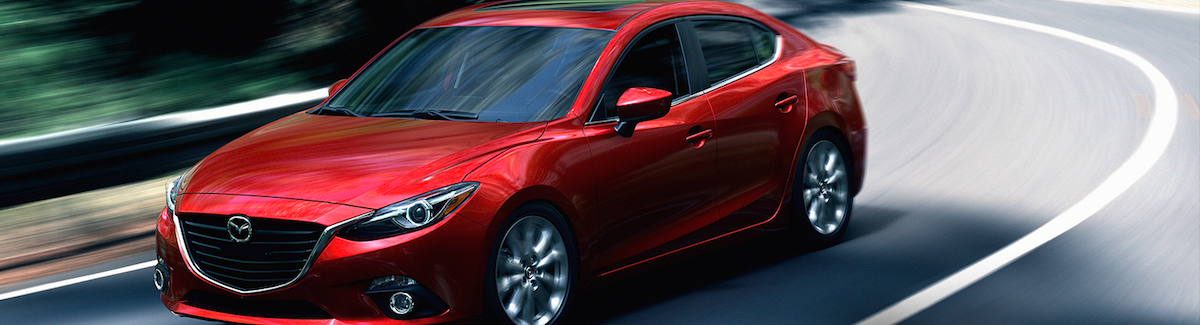 2015 Mazda 3 - Buy a New Car Online