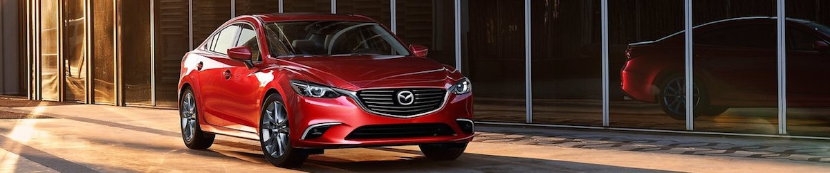2016 Mazda 6 - Buy a New Car Online