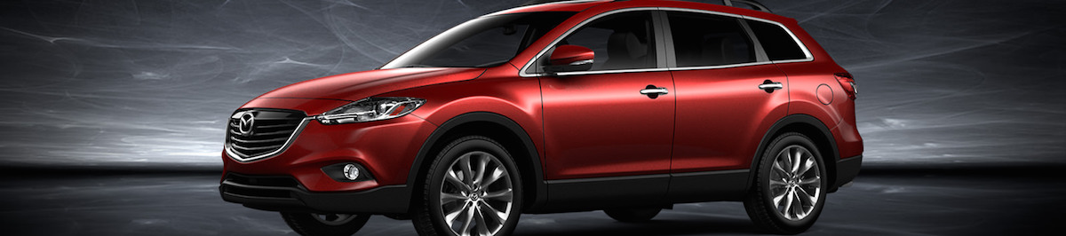 2015 Mazda CX-9 - Buy an SUV Online