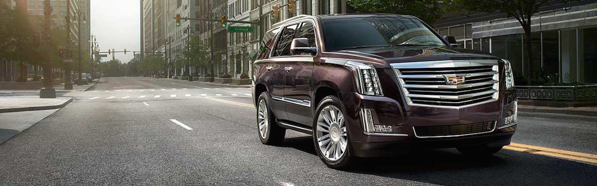 2015 Cadillac Escalade - Buy a Luxury SUV Online