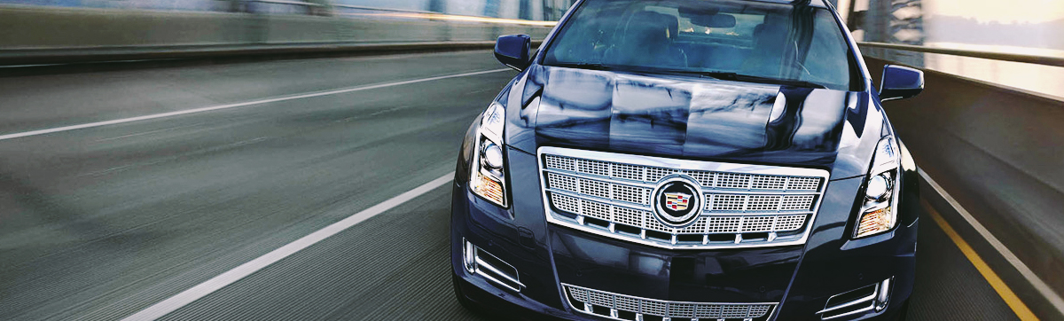 2015 Cadillac XTS - Buy a Car Online
