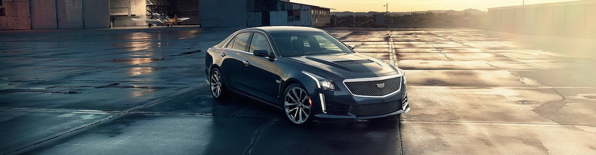 2016 Cadillac CTS-V - Buy a Performance Car Online
