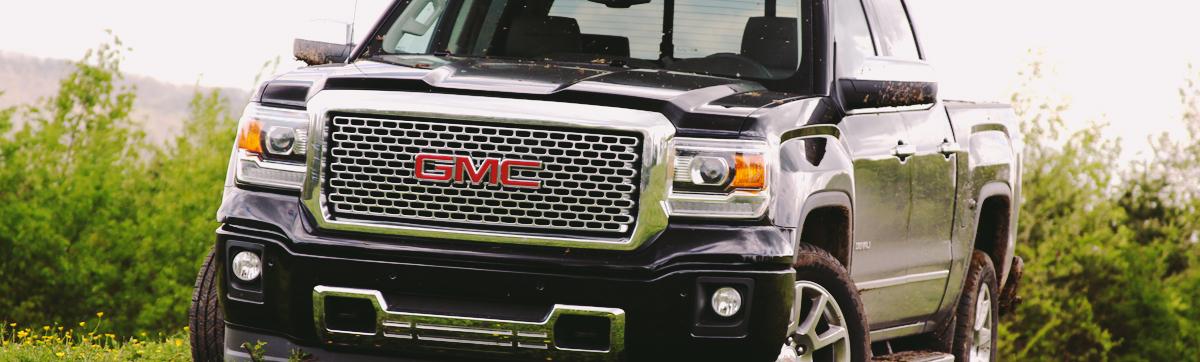 2015 GMC Sierra