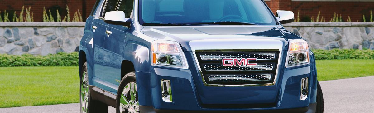 2015 GMC Adacia - Buy an SUV Online