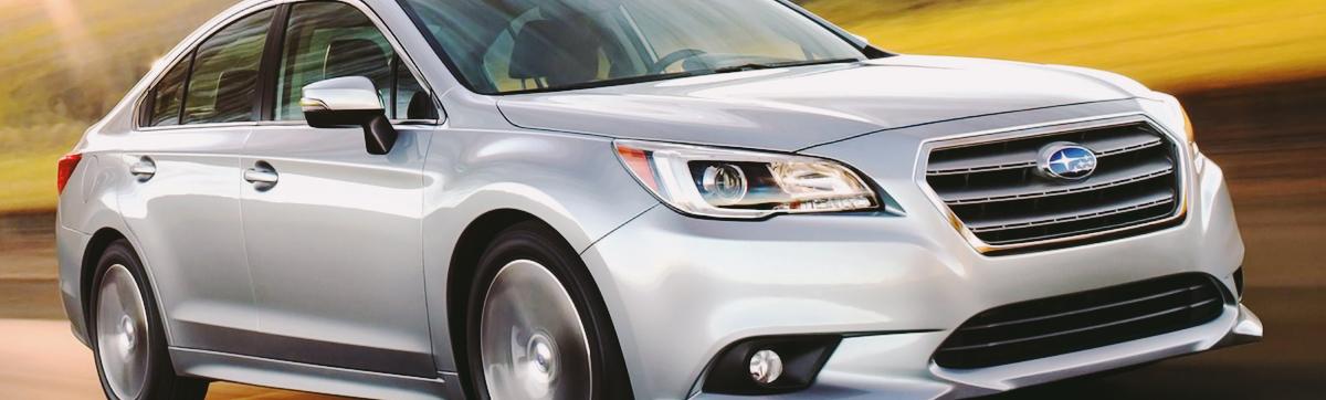 2015 Subaru Legacy - Buy a Car Online