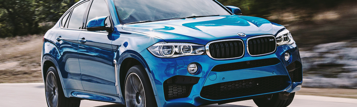 2015 BMW X6 - Performance