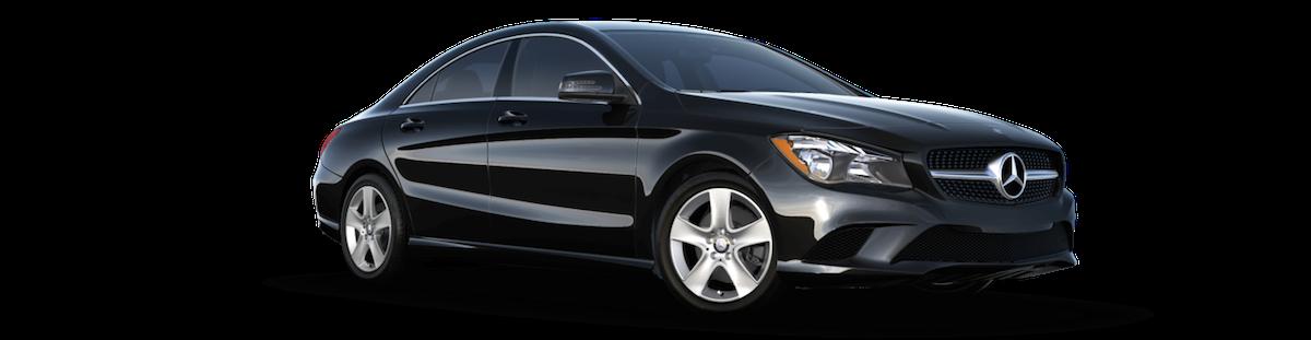 2015 Mercedes CLA Class