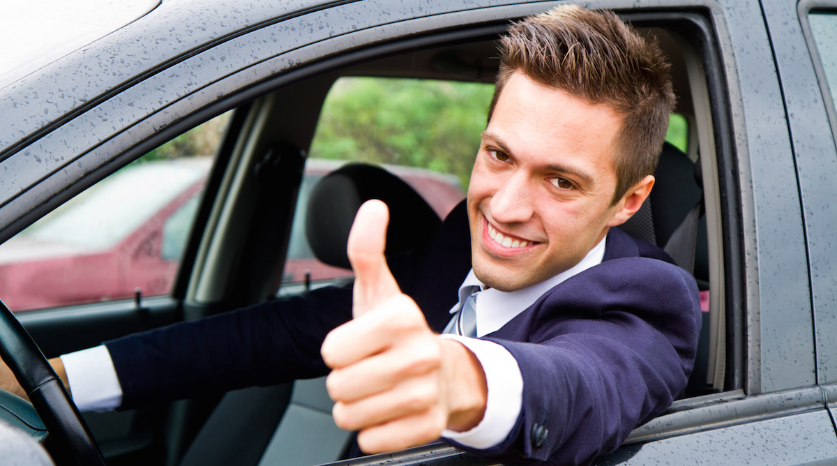 Buying A New Car Online Is Easy